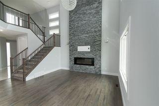 Photo 6: 65 SUMMERSTONE Lane: Sherwood Park House for sale : MLS®# E4166731