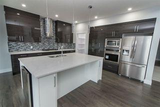 Photo 11: 65 SUMMERSTONE Lane: Sherwood Park House for sale : MLS®# E4166731