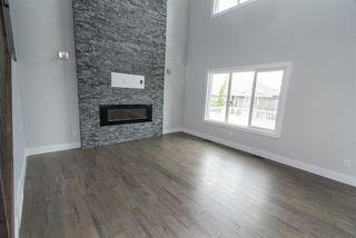 Photo 7: 65 SUMMERSTONE Lane: Sherwood Park House for sale : MLS®# E4166731