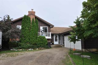 Main Photo: 27 54200 Rge Rd 265: Villeneuve House for sale : MLS®# E4167772