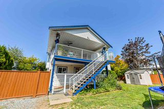 Photo 19: 5042 214A Street in Langley: Murrayville House for sale : MLS®# R2395224