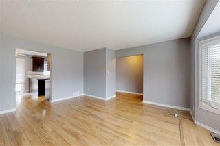 Photo 9: 55 GEORGIAN Way: Sherwood Park House for sale : MLS®# E4169550