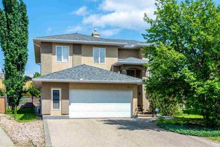 Main Photo: 552 BUTTERWORTH Way in Edmonton: Zone 14 House for sale : MLS®# E4171025