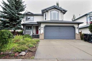 Main Photo: 5 CLARKDALE Drive: Sherwood Park House for sale : MLS®# E4172335