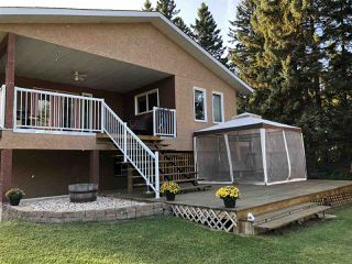 Photo 2: 232038 TWP RD 470: Rural Wetaskiwin County House for sale : MLS®# E4173795