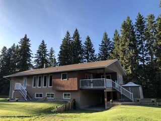 Photo 1: 232038 TWP RD 470: Rural Wetaskiwin County House for sale : MLS®# E4173795