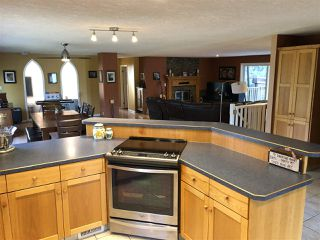 Photo 5: 232038 TWP RD 470: Rural Wetaskiwin County House for sale : MLS®# E4173795