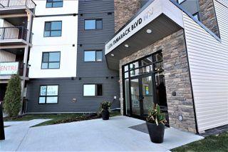 Photo 10: 106 1506 Tamarack Boulevard in Edmonton: Zone 30 Condo for sale : MLS®# E4174536