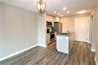 Photo 2: 106 1506 Tamarack Boulevard in Edmonton: Zone 30 Condo for sale : MLS®# E4174536