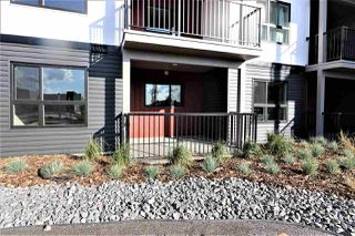 Photo 13: 106 1506 Tamarack Boulevard in Edmonton: Zone 30 Condo for sale : MLS®# E4174536
