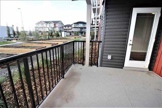 Photo 14: 106 1506 Tamarack Boulevard in Edmonton: Zone 30 Condo for sale : MLS®# E4174536