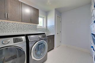 Photo 28: 3821 47 Street: Gibbons House for sale : MLS®# E4176317