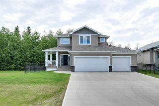 Photo 1: 3821 47 Street: Gibbons House for sale : MLS®# E4176317