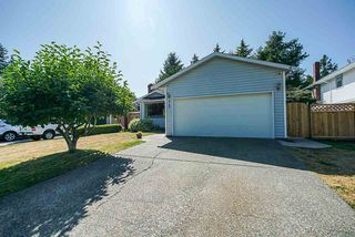 Main Photo: 2189 153 Street in Surrey: King George Corridor House for sale (South Surrey White Rock)  : MLS®# R2413474
