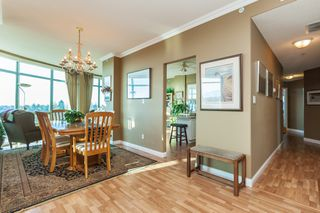 Photo 7: 1504 33065 Mill Lake Road in Abbotsford: Central Abbotsford Condo for sale : MLS®# R2421391