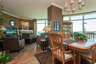 Photo 6: 1504 33065 Mill Lake Road in Abbotsford: Central Abbotsford Condo for sale : MLS®# R2421391