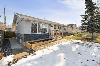 Main Photo: 12831 103 Street in Edmonton: Zone 01 House for sale : MLS®# E4181066