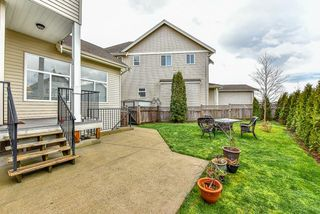 Photo 20: 18568 66A AVENUE in Cloverdale: Home for sale : MLS®# R2034217