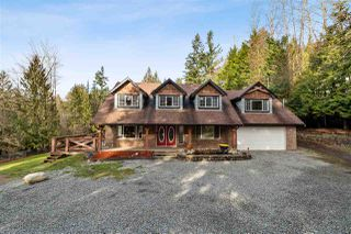 Main Photo: 32525 RICHARDS Avenue in Mission: Mission BC House for sale : MLS®# R2433602