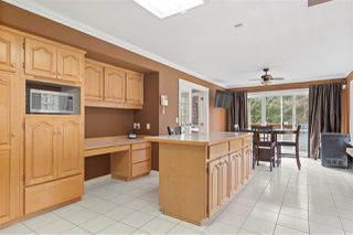 Photo 8: 32525 RICHARDS Avenue in Mission: Mission BC House for sale : MLS®# R2433602