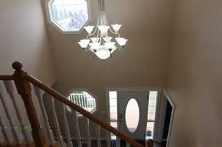 Photo 2: 38 GREENFIELD Place: Fort Saskatchewan House for sale : MLS®# E4187647