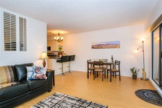 "Photo 9: 307 1855 NELSON Street in Vancouver: West End VW Condo for sale in ""THE WEST PARK"" (Vancouver West)  : MLS®# R2443388"