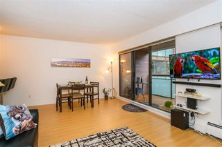"Photo 8: 307 1855 NELSON Street in Vancouver: West End VW Condo for sale in ""THE WEST PARK"" (Vancouver West)  : MLS®# R2443388"