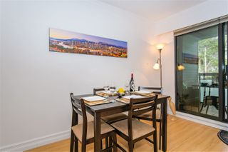 "Photo 6: 307 1855 NELSON Street in Vancouver: West End VW Condo for sale in ""THE WEST PARK"" (Vancouver West)  : MLS®# R2443388"