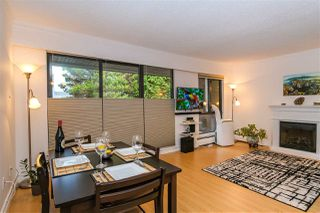 "Photo 11: 307 1855 NELSON Street in Vancouver: West End VW Condo for sale in ""THE WEST PARK"" (Vancouver West)  : MLS®# R2443388"