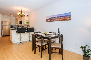 "Photo 7: 307 1855 NELSON Street in Vancouver: West End VW Condo for sale in ""THE WEST PARK"" (Vancouver West)  : MLS®# R2443388"