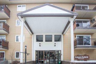 Photo 1: 42 10208 113 Street in Edmonton: Zone 12 Condo for sale : MLS®# E4192343