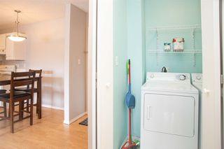Photo 19: 42 10208 113 Street in Edmonton: Zone 12 Condo for sale : MLS®# E4192343
