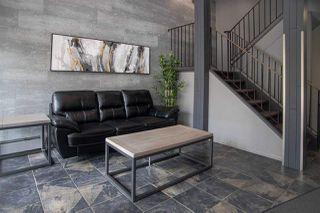 Photo 22: 42 10208 113 Street in Edmonton: Zone 12 Condo for sale : MLS®# E4192343