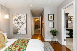 Photo 21: 10137 122 Street in Edmonton: Zone 12 House Half Duplex for sale : MLS®# E4192640