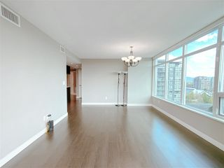 "Photo 4: 1202 6288 NO. 3 Road in Richmond: Brighouse Condo for sale in ""MANDARIN RESIDENCES"" : MLS®# R2453914"