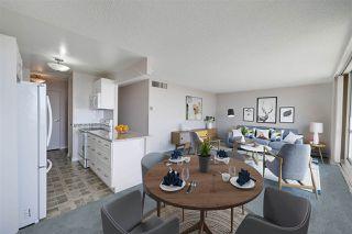 Photo 3: 606 9903 104 Street in Edmonton: Zone 12 Condo for sale : MLS®# E4196248