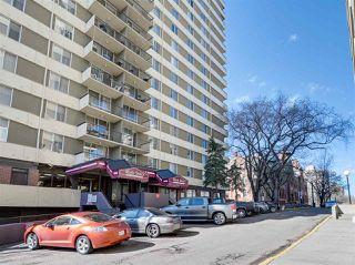 Photo 34: 606 9903 104 Street in Edmonton: Zone 12 Condo for sale : MLS®# E4196248