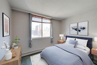 Photo 5: 606 9903 104 Street in Edmonton: Zone 12 Condo for sale : MLS®# E4196248
