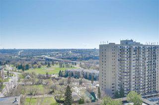 Photo 1: 606 9903 104 Street in Edmonton: Zone 12 Condo for sale : MLS®# E4196248