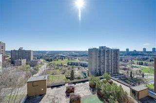 Photo 31: 606 9903 104 Street in Edmonton: Zone 12 Condo for sale : MLS®# E4196248