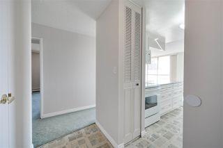 Photo 6: 606 9903 104 Street in Edmonton: Zone 12 Condo for sale : MLS®# E4196248