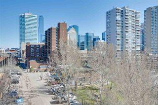 Photo 30: 606 9903 104 Street in Edmonton: Zone 12 Condo for sale : MLS®# E4196248