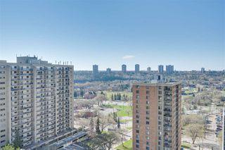 Photo 32: 606 9903 104 Street in Edmonton: Zone 12 Condo for sale : MLS®# E4196248