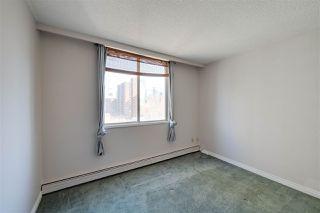 Photo 21: 606 9903 104 Street in Edmonton: Zone 12 Condo for sale : MLS®# E4196248