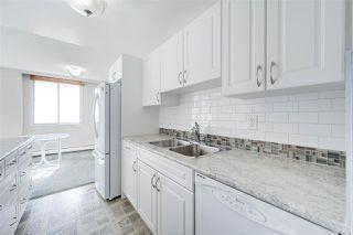 Photo 8: 606 9903 104 Street in Edmonton: Zone 12 Condo for sale : MLS®# E4196248