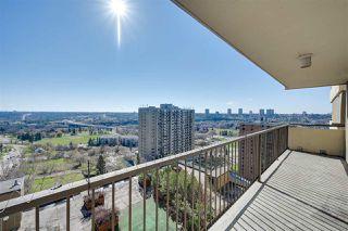 Photo 27: 606 9903 104 Street in Edmonton: Zone 12 Condo for sale : MLS®# E4196248