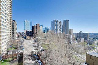 Photo 29: 606 9903 104 Street in Edmonton: Zone 12 Condo for sale : MLS®# E4196248