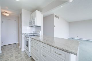 Photo 9: 606 9903 104 Street in Edmonton: Zone 12 Condo for sale : MLS®# E4196248