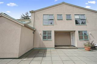 Photo 20: 5 3200 WESTWOOD STREET in Port Coquitlam: Central Pt Coquitlam Townhouse for sale : MLS®# R2454374