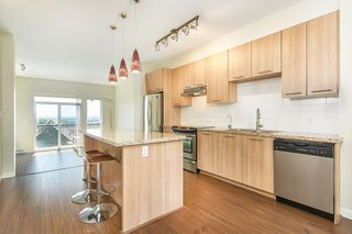 """Photo 4: 11 1295 SOBALL Street in Coquitlam: Burke Mountain Townhouse for sale in """"TYNERIDGE SOUTH"""" : MLS®# R2468737"""